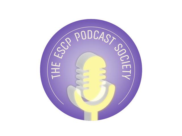 ESCP Podcast Society