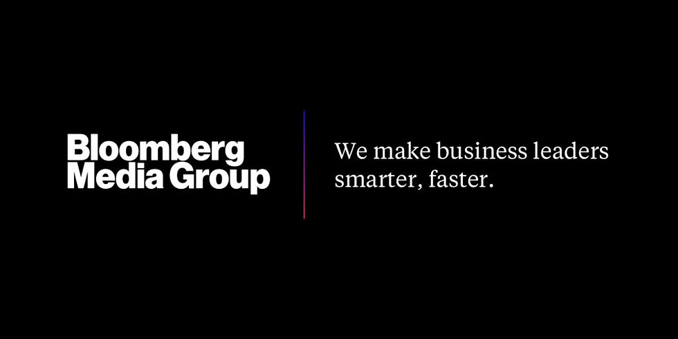 Bloomberg Media - Free access ESCP Students