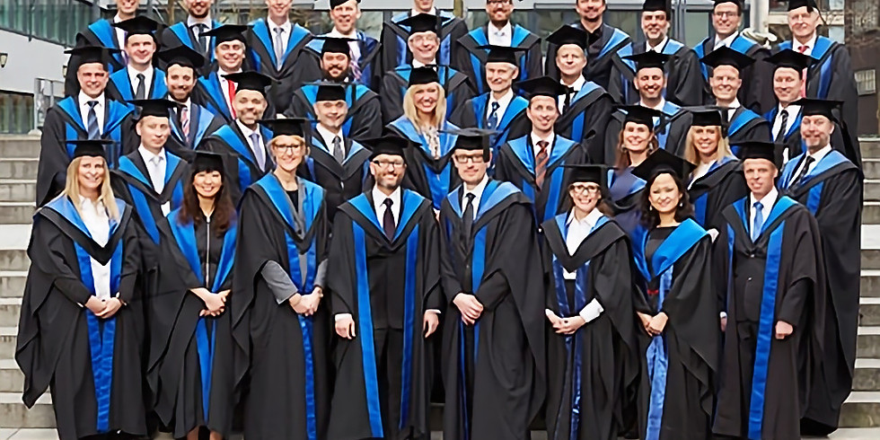 MSc in Energy Management & Executive Graduation 2019
