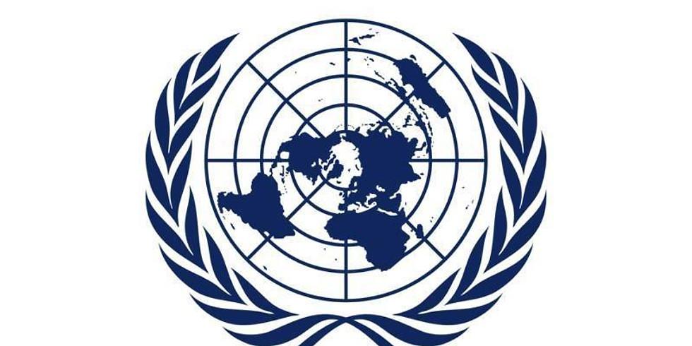 Call On U Society London (Model UN) - Recruitment Sept 2019 Open!