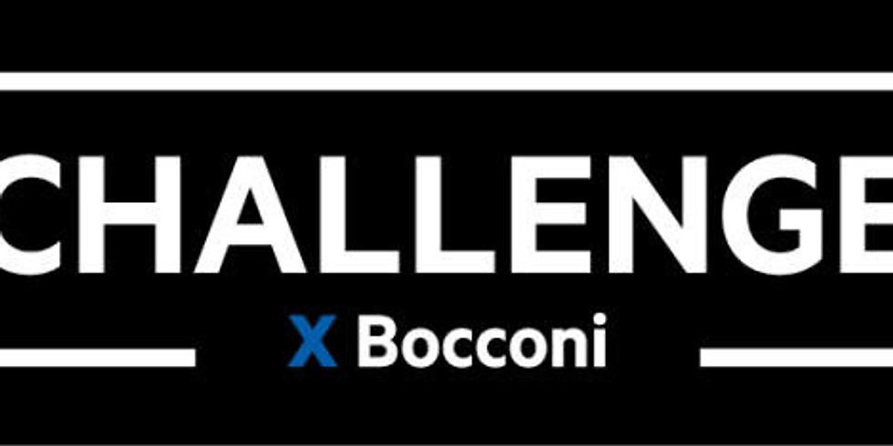 ESCP Students - FTxBocconi Talent Challenge 2021