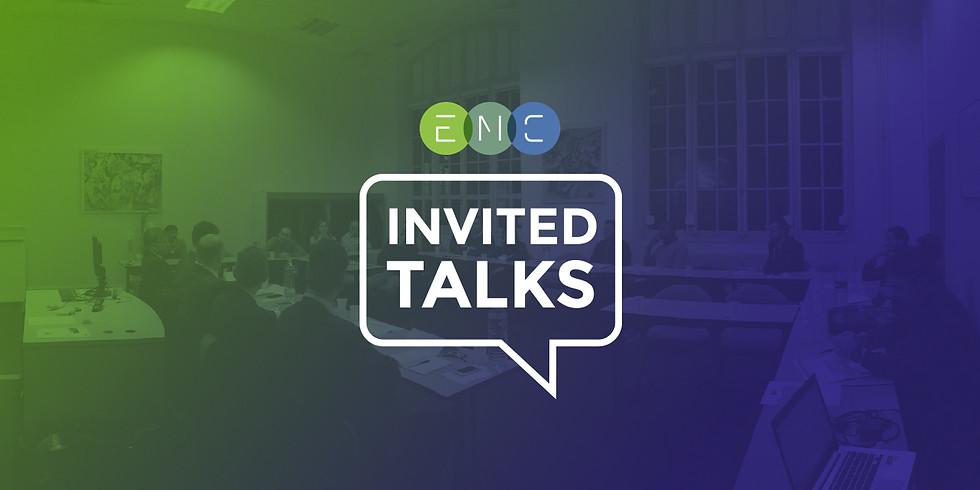 Energy Management Centre   Invited Talk Series