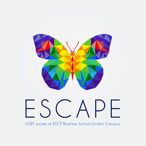 ESCAPE - LGBT Society