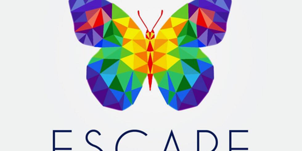 ESCAPE London - LGBT Society meeting