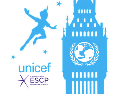 Unicef ESCP Society - London