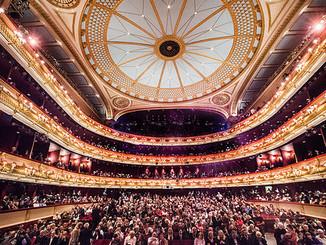 Royal Opera House Students