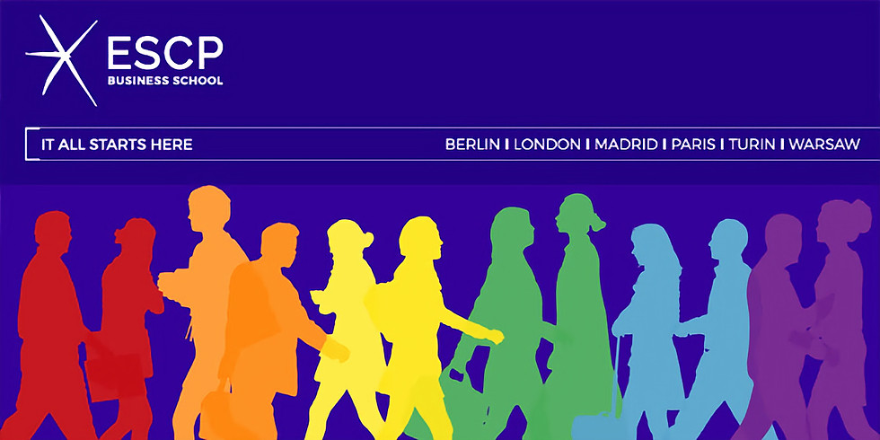 """Roundtable """"Why LGBT+ inclusion is a key to long-term success in business"""""""