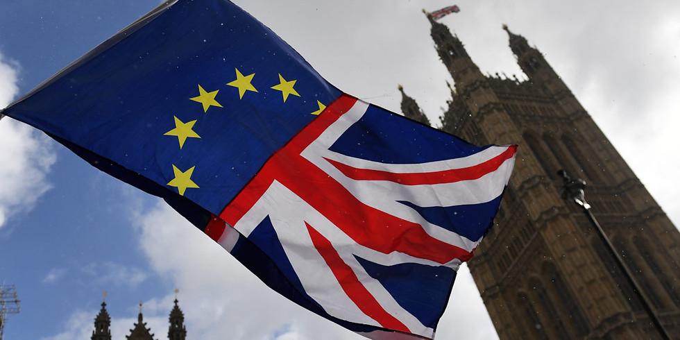 Re-Thinking Europe Series: Brexit: Quo Vadis?