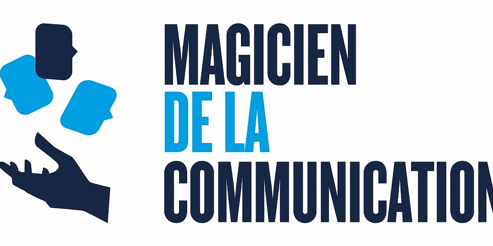 CMC Seminar Series: Put a Magic Spell on Your Communications