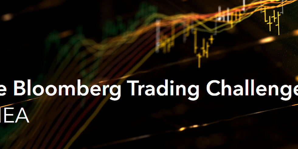 Finance Society is recruiting for Bloomberg Trading Challenge