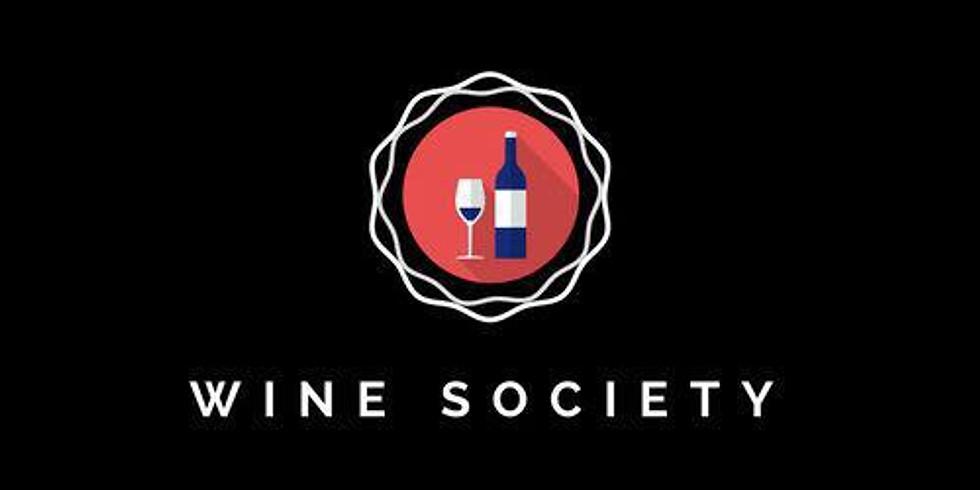Wine Society Recruitment 2019 Open!