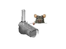 Rottespærre, rottesikring