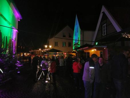 Weihnachtsmarkt des NSKKV