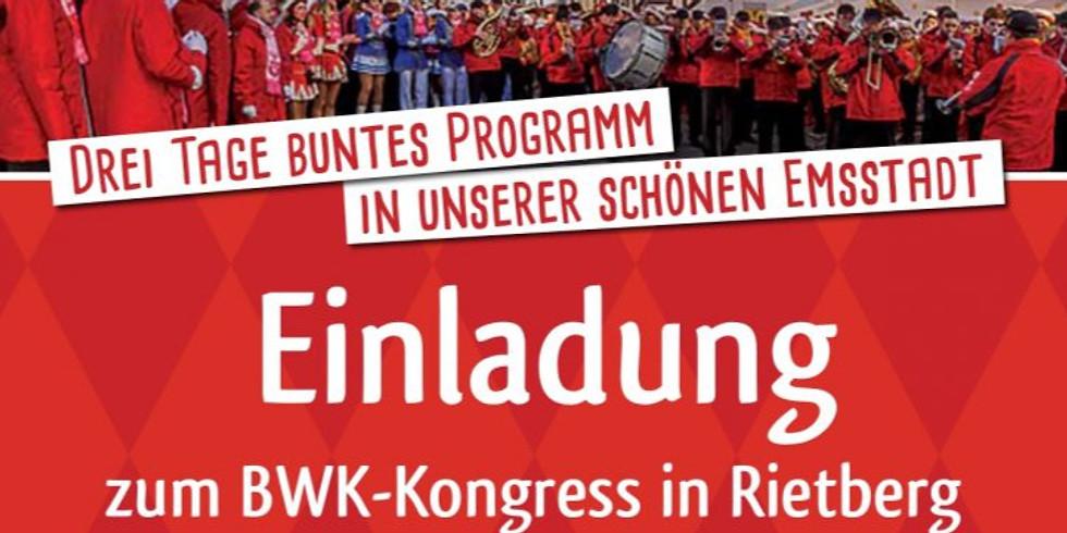 BWK Kongress in Rietberg