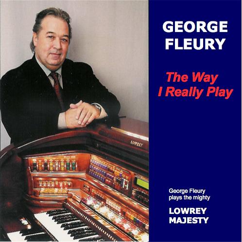 CD07 - The Way I Really Play
