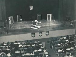 Concert Theatro Lyrico, Milan