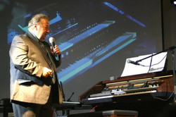 Keyboard and Organ Festival 2008 at
