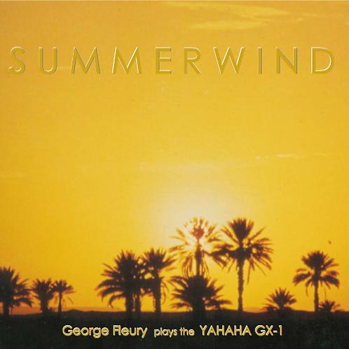 CD02 - Summerwind