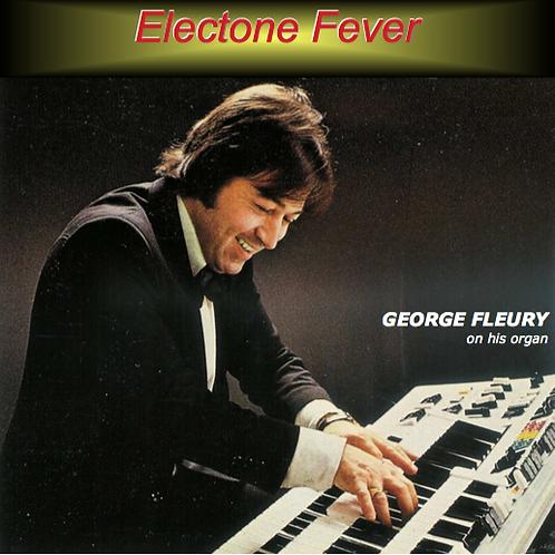 CD03 - Electone Fever