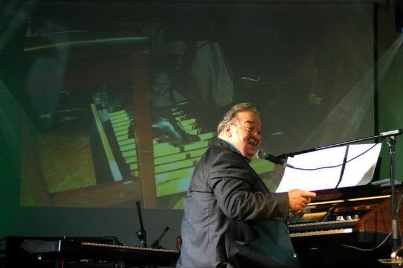 Tastenfestival Herdecke 2008