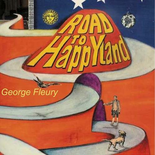 CD01 - Road To Happyland