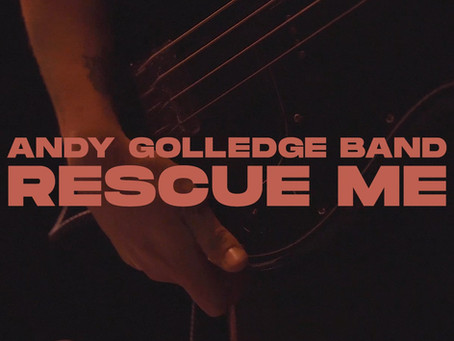 Rescue Me Music Video, Out Now!