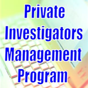 PI Management Program