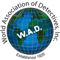 World Association of Detectives (W.A.D.)