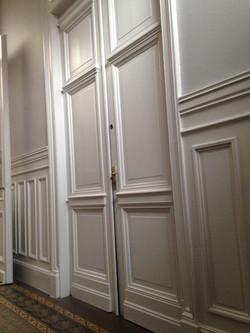 Hall établissement RSJ Douai