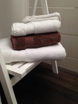 Salle de bains gite RSJ Douai