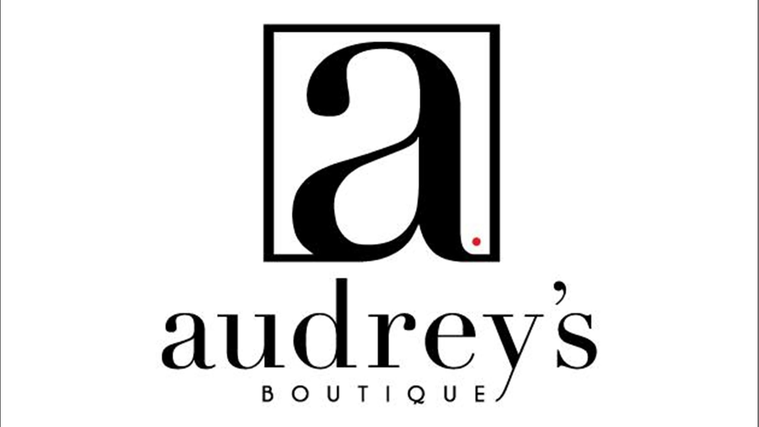 Audrey's Botique