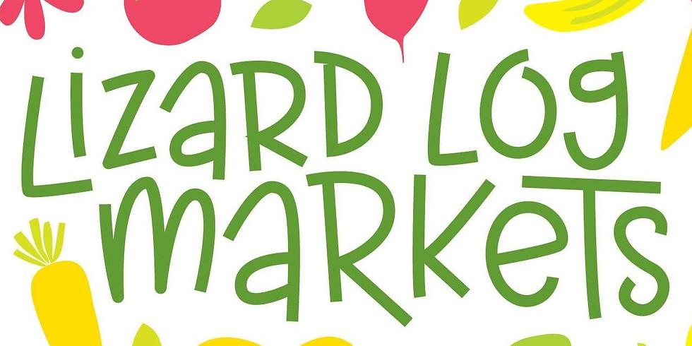 Lizard Log Markets