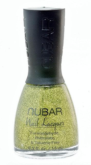 Lime Green Glitter