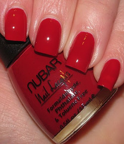 Lustful Red