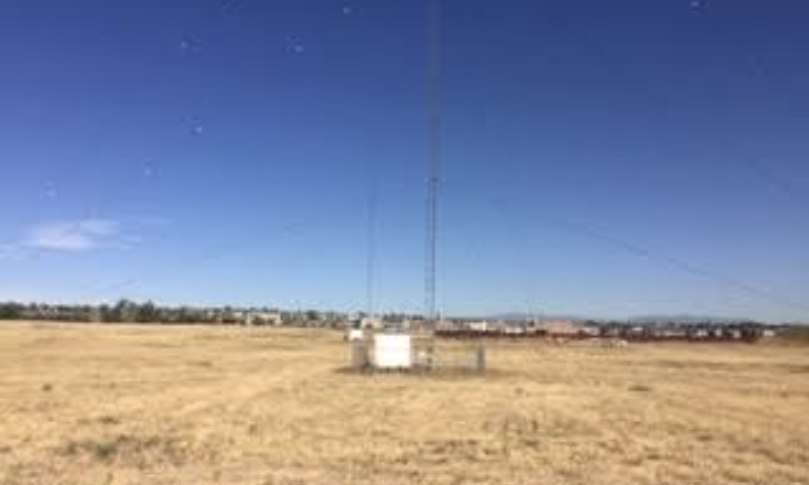 KPLS RADIO74- Denver, Colorado