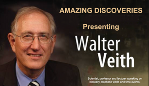 Dr. Walter Veith