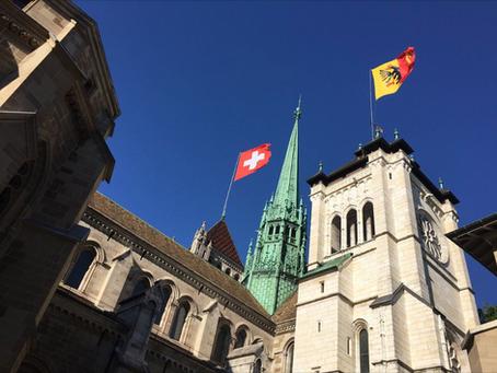 SOS - MISSION SWITZERLAND - SOS