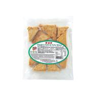 TSUEY-YUH  Q-Tofu Slice  300G