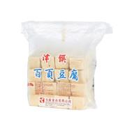 JIN-ZHUAN Frozen  Q-Tofu  3KG