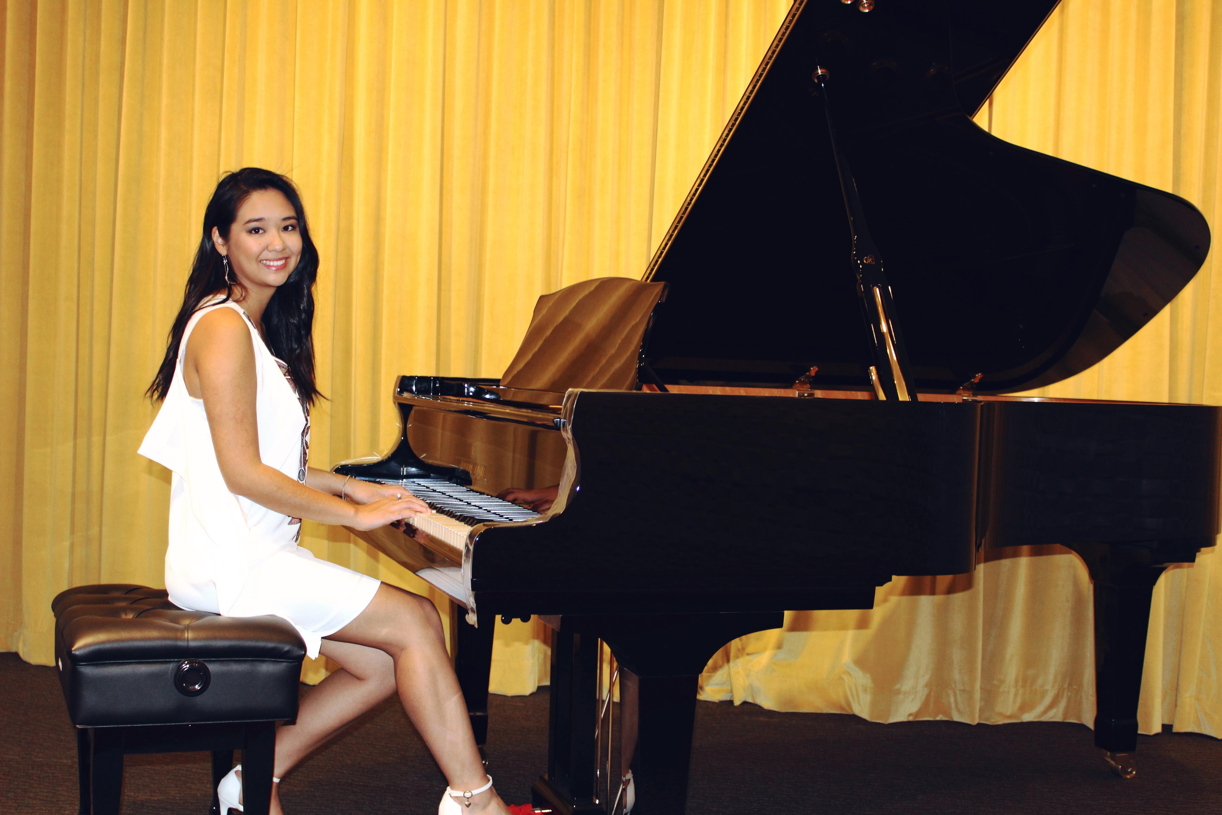 Jess piano