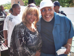 champagne And Rance Allen
