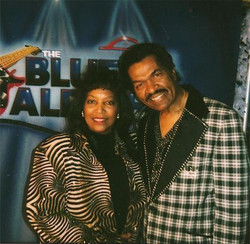 CHAMPAGNE AND BLUES MAN BOBBY RUSH