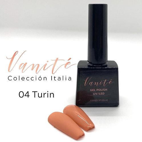 Vanité Italia Turin #04