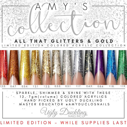 All that Glitters & Gold