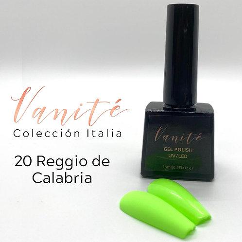 Vanité Italia Reggio de Calabria #20