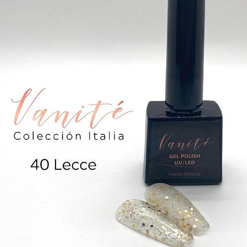 Vanité Italia Lecce #40
