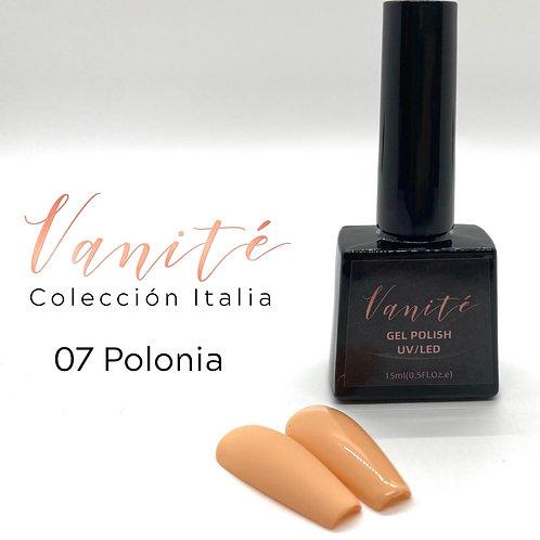 Vanité Italia Polonia #07