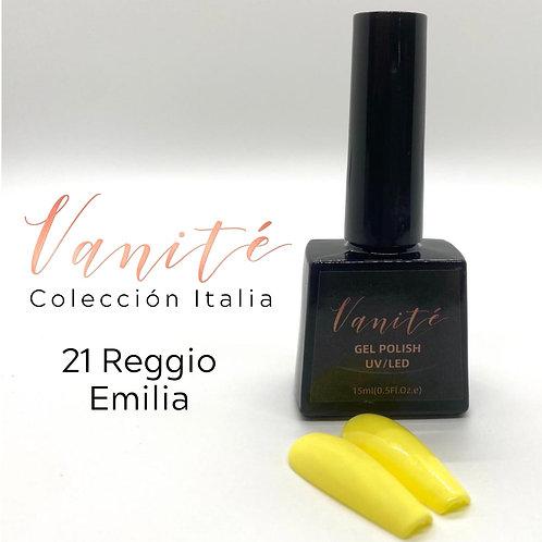 Vanité Italia Reggio Emilia #21