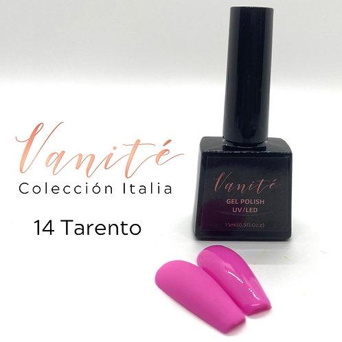 Vanité Italia Tarento #14