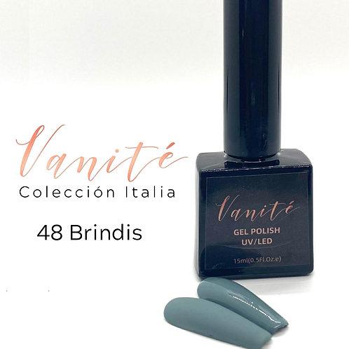 Vanité Italia Brindis #48